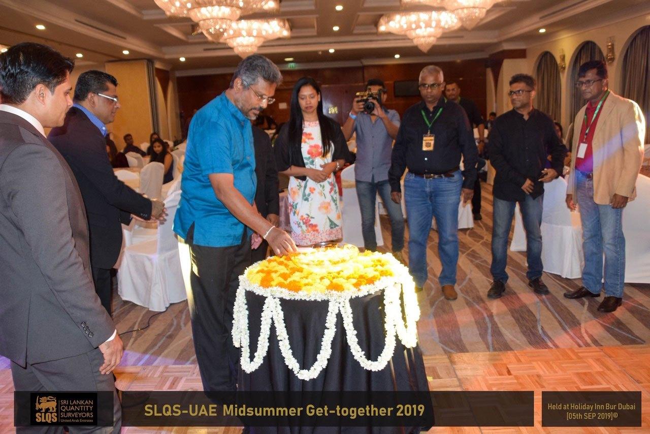 SLQS -UAE Mid Summer Get Together organised by Sri Lankan Quantity Surveyors United Arab Emirates1