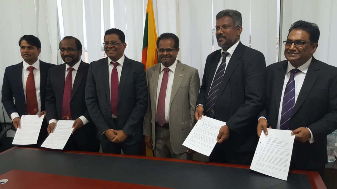 A New Chapter for Sri Lankan Professionals in the UAE