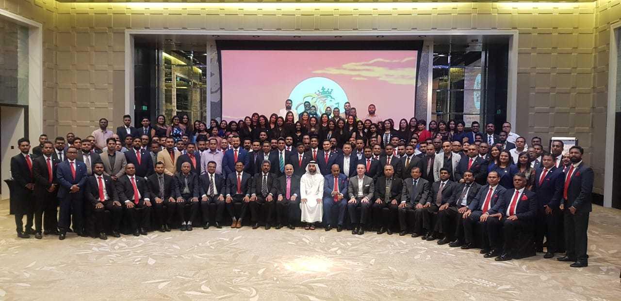 Sri Lions Inauguration