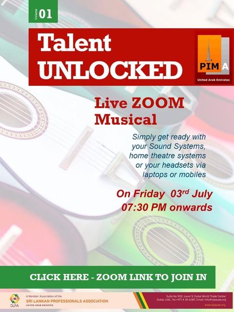 PIMA UAE – Talent Unlocked