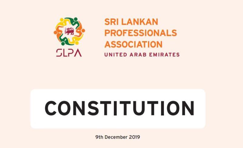 Constitution 09th December 2019